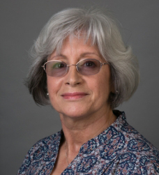Mary Ellen Bafumo, PhD.