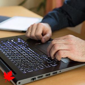 Case Study: Developing Professional Development the Tech Way