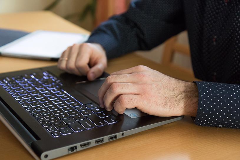 Developing Professional Development the Tech Way